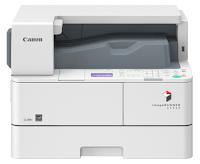 Canon imageRUNNER 1435P Driver Download