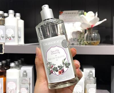 durance parfüm