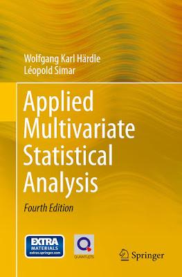 Applied Multivariate Statistical Analysis - Free Ebook Download