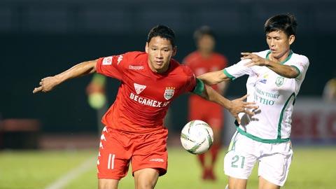 Nguyễn Anh Đức – Chàng cầu thủ có sự nghiệp lẫy lừng cả trong và ngoài sân cỏ