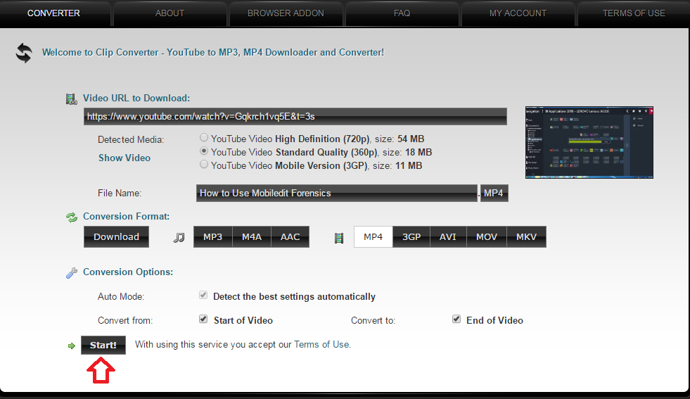 Cara download Video Youtube dari Laptop dan Hp tanpa