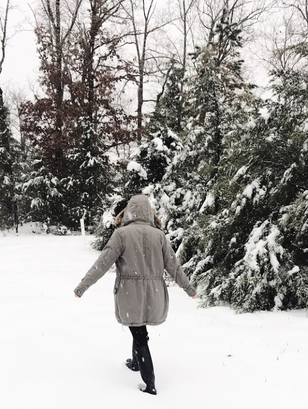snow days, snow day traditions, north carolina blogger, mom life, mom blogger, winter style