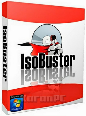 IsoBuster PRO Free