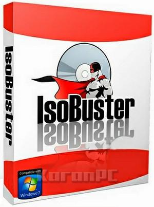 IsoBuster PRO Free