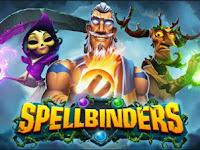 Download Spellbinders 1.4.0 APK MOD [Unlimited Mana]