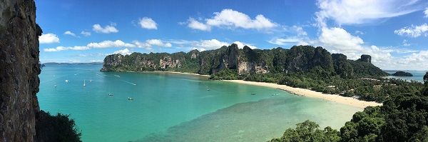 pulau krabi destinasi wisata impian di thailand untuk bersantai