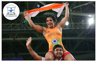 India's Pride - Sakshi Malik, Success Journey from Rohtak to Rio
