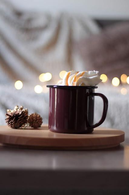 Recette du caramel macchiato maison