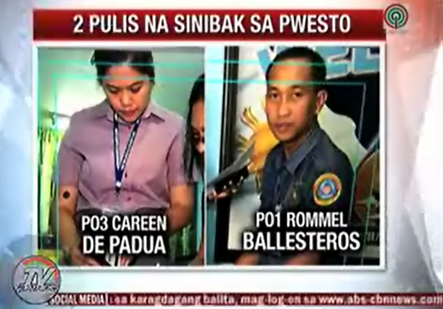 Jim Paredes Addresses Netizens Claiming He Has Video: NAIA Security Officers Sacked Over Alleged 'Tanim Bala Scam