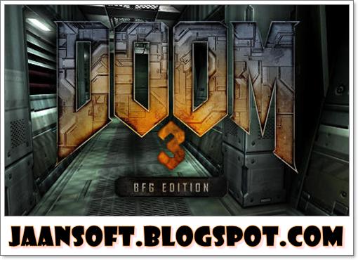 Doom 3 BFG Edition PC Game 2021 Latest Download