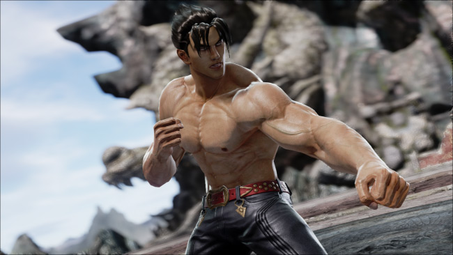 Tekken 7s Character Customization Is Disappointing Thezonegamer