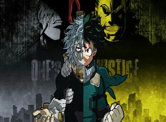 My Hero Ones Justice [Full] [Español] [MEGA]