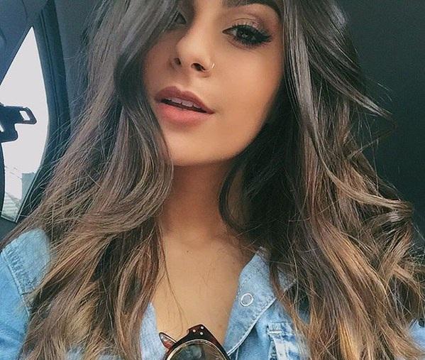 Brazil Girl Image