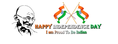 15 Aug Independence day,