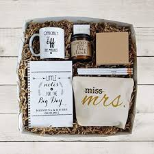 Good Wedding Gifts For Bride