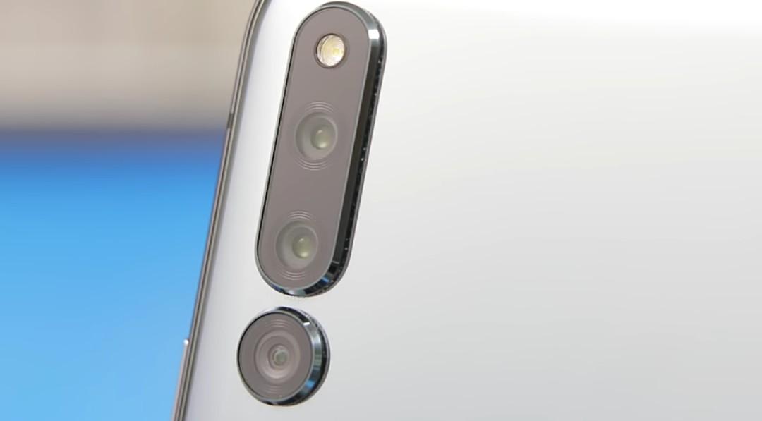 Huawei Honor Magic 2 camera review
