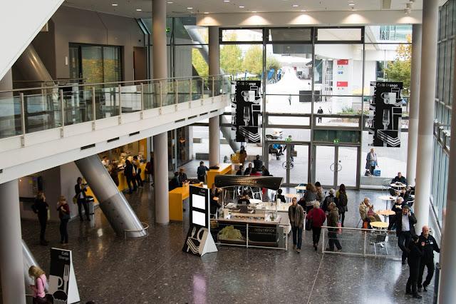 Messe Frankfurt, Buchmesse, 2016, fbm 2016