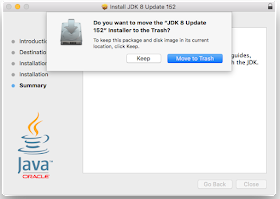 Ridzwan's Blog: How to Install Oracle Java 8u152 and Android