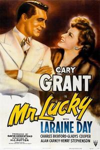 Watch Mr. Lucky Online Free in HD
