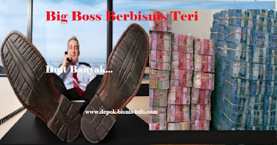 Bisnis, Info, Boss, Gede, Recehan