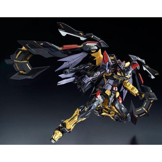 P-Bandai: RG 1/144 Gundam Astray Gold Frame Amatsu