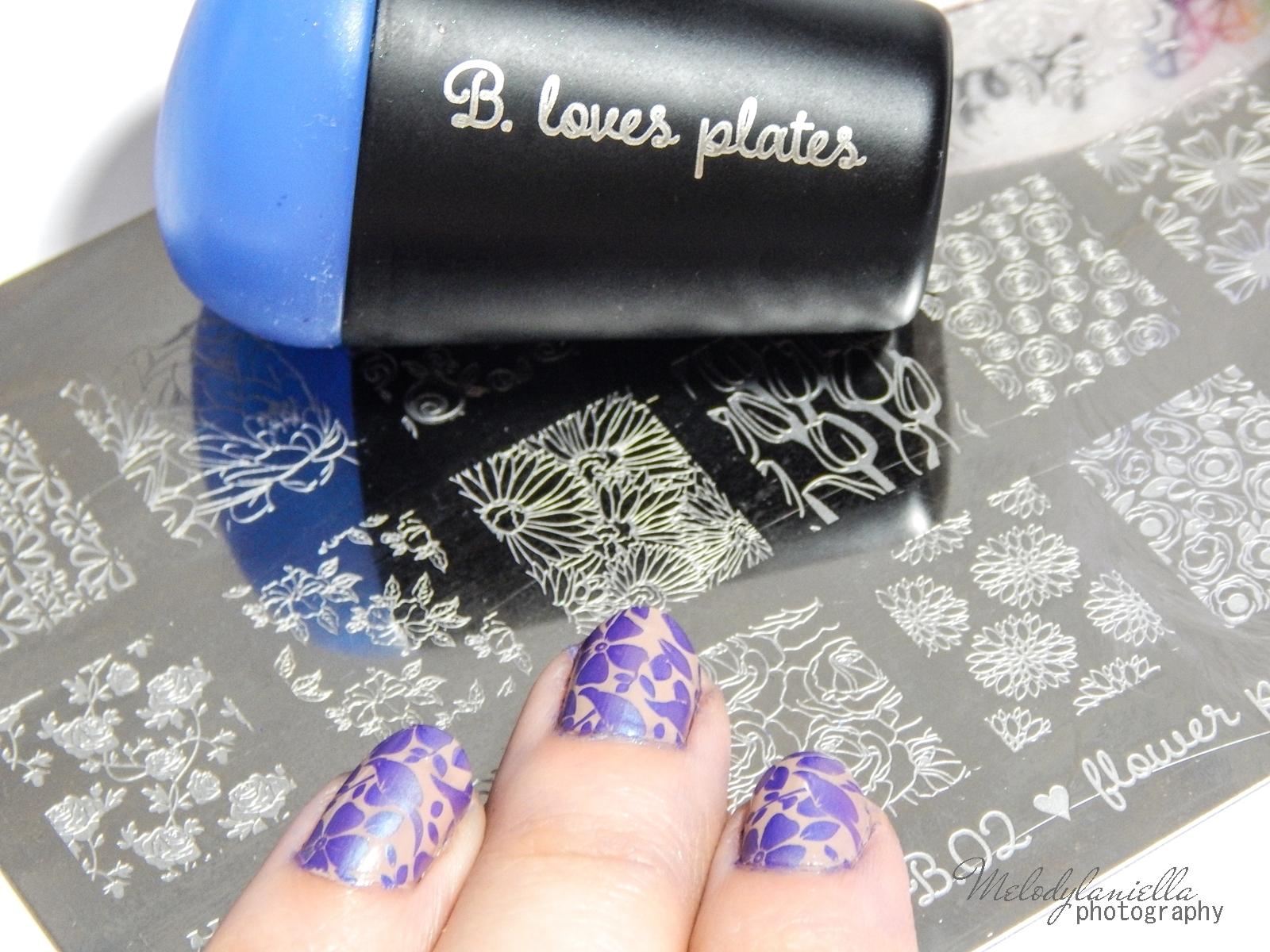 _13 nagłówek stemplowanie paznokci jak stemplować paznokcie produkty płytki lakiery do stemplowania b loves plates