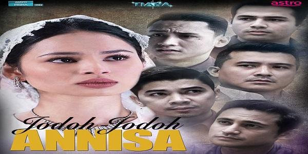 Jodoh Jodoh Annisa (2019)