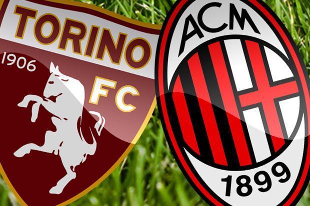 Torino vs AC Milan Full Match And Highlights