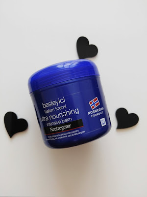 neutrogena ultra nourishing intensive balm