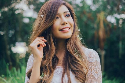 Myrtle Sarrosa Nagsalita Na Tungkol Sa 'Live In' Statements Ni Nadine Lustre!