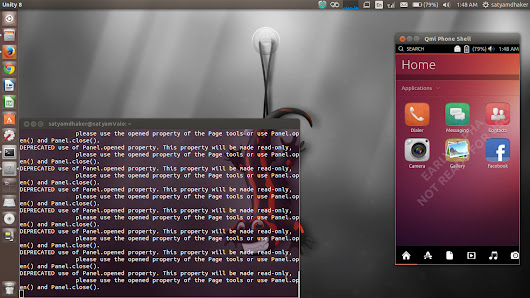 How to install Unity8 in Ubuntu 13.10