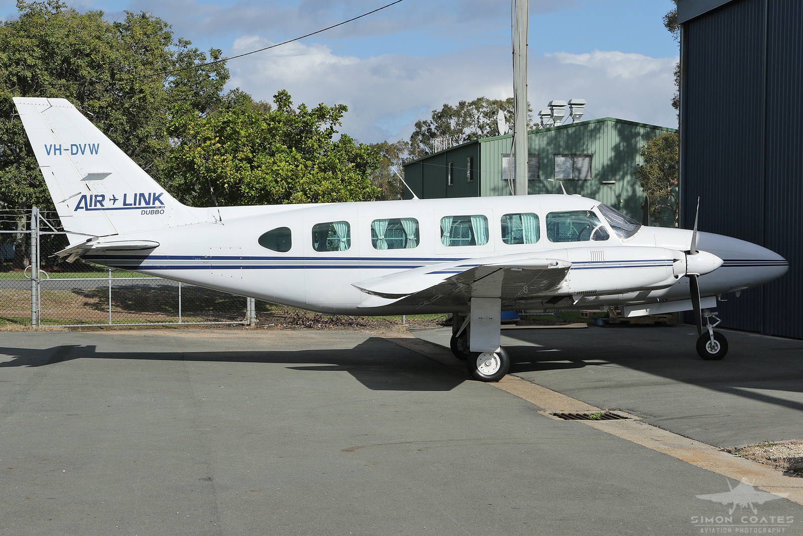 GA Aircraft Australia