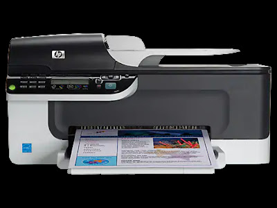 HP Officejet J4585 Driver Downloads