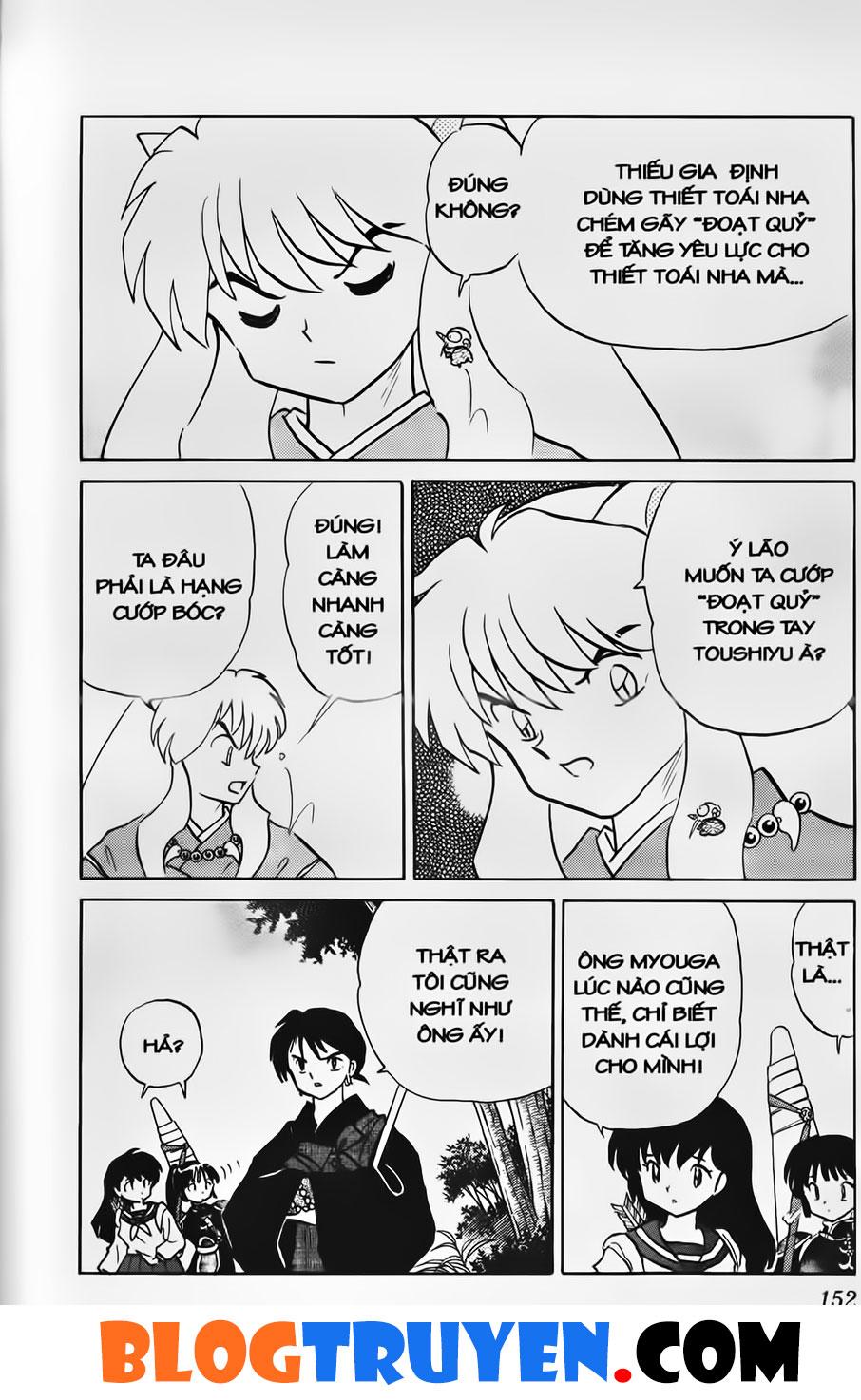 Inuyasha vol 39.9 trang 5