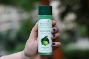 Biotique Bio Green Apple Daily Purifying Shampoo - Review