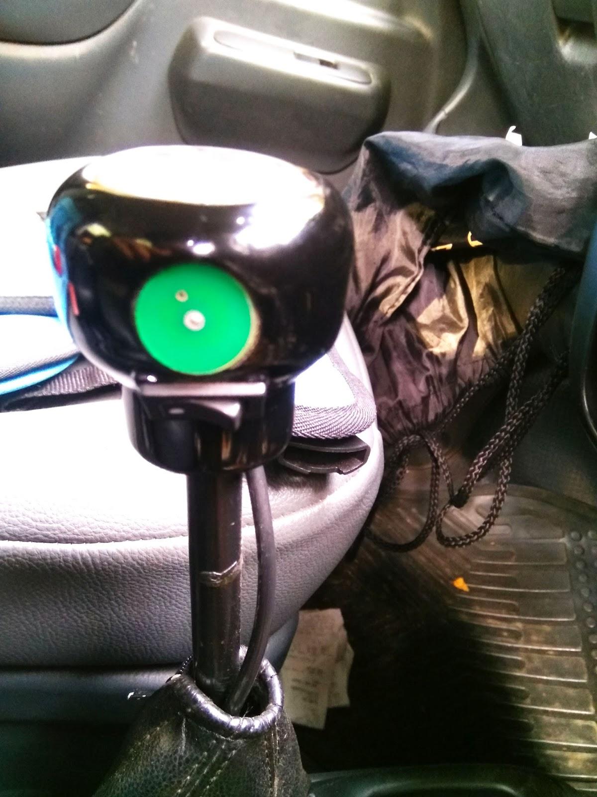 Sudeep's BLOG: Auto Clutch - Dump That Clutch Pedal