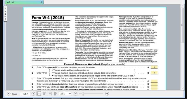 برنامج Word لتغير ملفات PDF