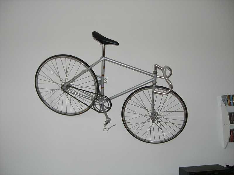 Desain Sepeda Fixie Milenum Frame:Modifikasi Sepeda Fixie