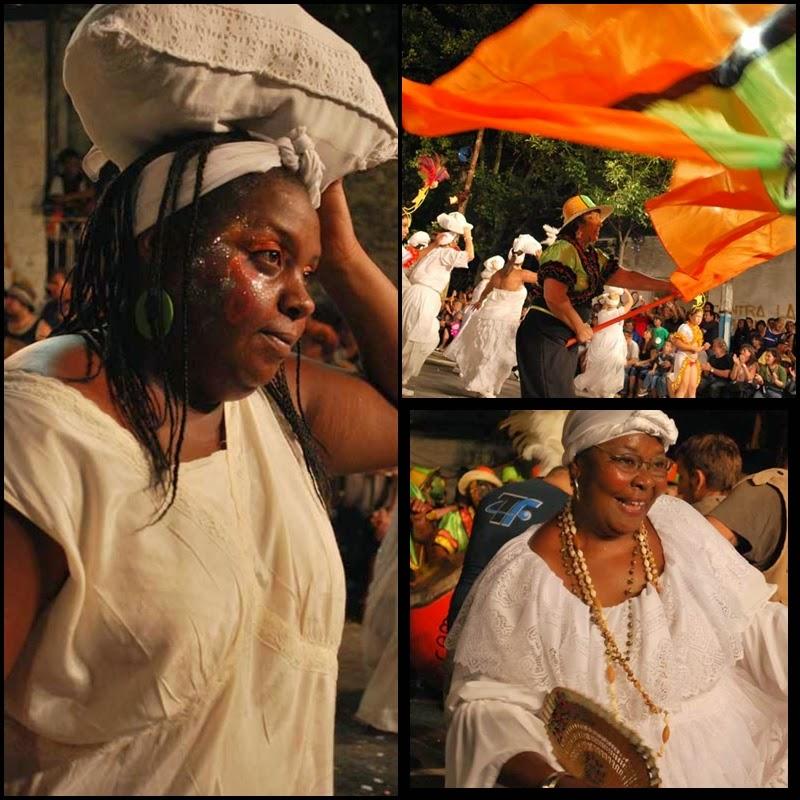 Carnaval. Desfile de Llamadas. Camelán Ango. 2010.