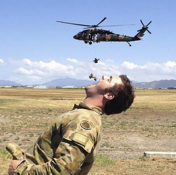 26 People That Captured The Moment Better Than Any Professional Photographer