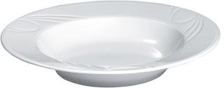 Farfurie pentru paste/supa 'Karizma'