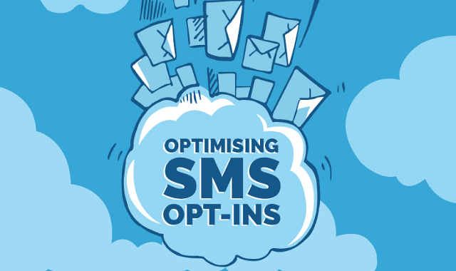Optimising SMS Opt-Ins