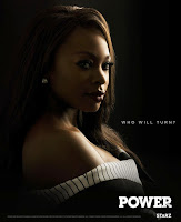 Power Season 4 Promo Photo Naturi Naughton (33)