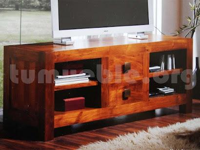 mueble tv teca 4170