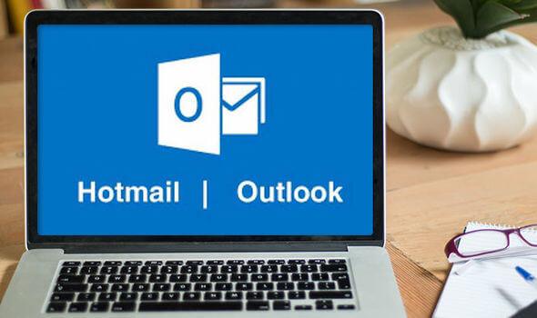 انشاء حساب هوتميل (hotmail) جديد 2019