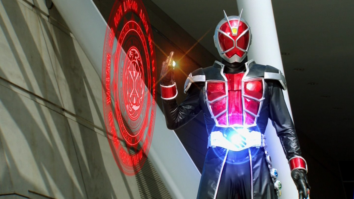 kamen rider wizard episode 6 facedl