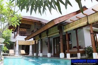 Homestay Tanjung Lesung Murah Terbaru