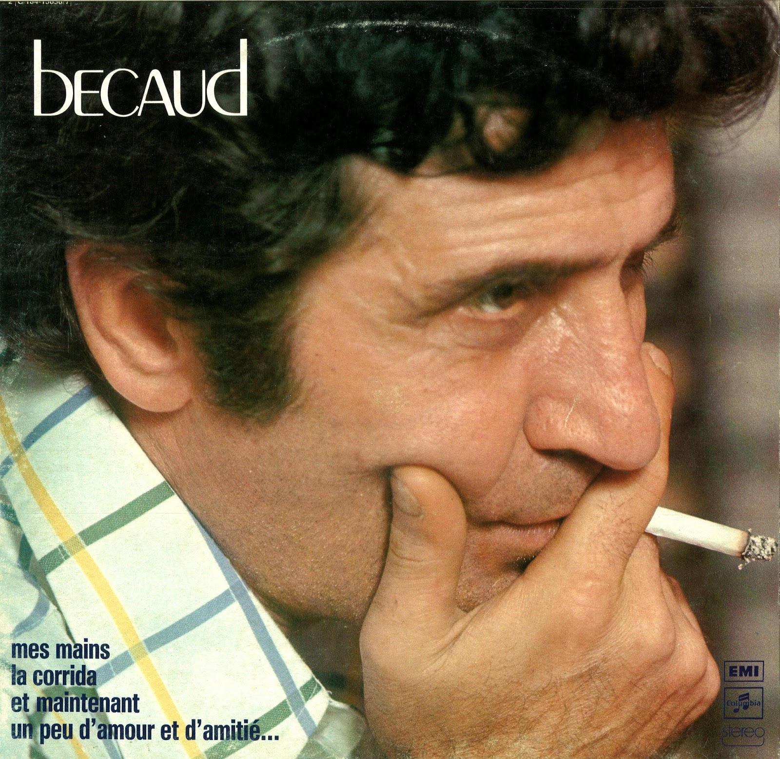 Gilbert Bécaud - Incroyablement