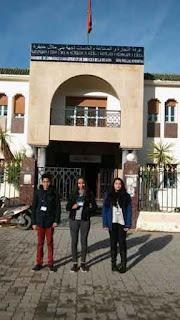 مجموعة مدارس الإقامة بخريبكة تطلق النسخة الثانية لتجربة الاستكشاف المهني