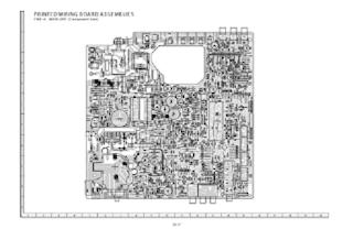 Skema TV SHARP 14Q-S20MKII (GA-1)